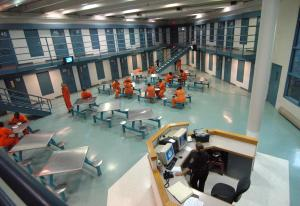 Bergen County Jail - Photo 2