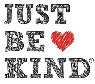 Just Be Kind   valuesinaction